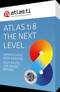 Licencias de ATLAS.ti 8