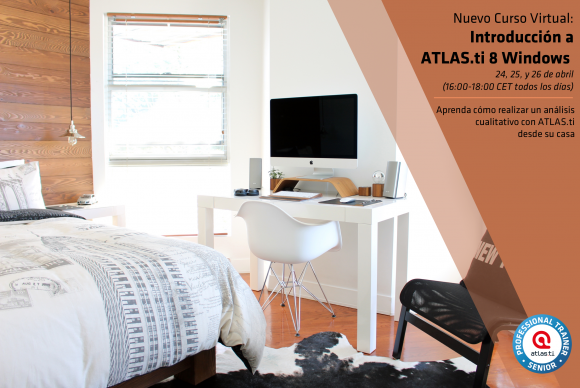 NkQualitas Curso Virtual de ATLAS.ti Abril