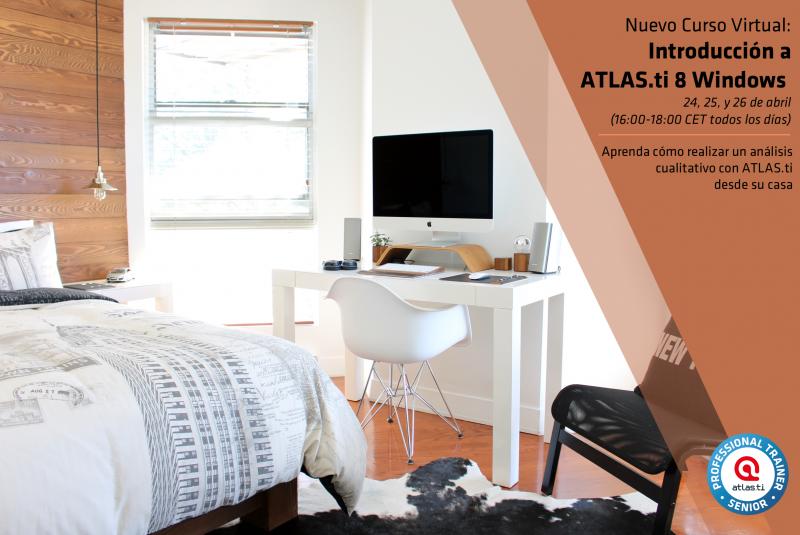 NkQualitas Curso Virtual de ATLAS.ti Abril